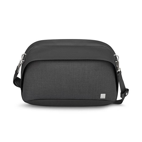 【Moshi】Tego 城市行者系列 - 防盜單肩郵差包/斜背包/旅行背包