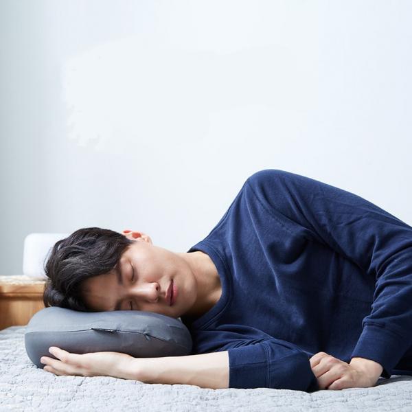 【風靡韓國偶巴】3D舒壓麻藥枕 麻藥枕頭,枕頭,紓壓枕頭