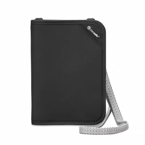 【Pacsafe】晶片防側錄護照夾 | RFIDsafe V150 Pacsafe,防RFID護照夾