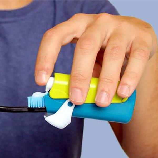 【BANALE】隨身旅用牙刷組 - 繽紛亮彩系列 隨身旅用牙刷,牙刷,行動牙刷