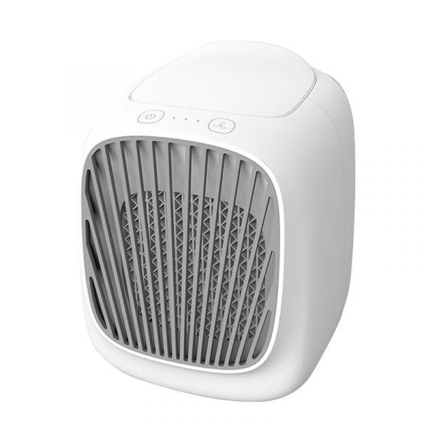 【AIR-MINI】迷你桌面空調扇|隨身水冷風扇
