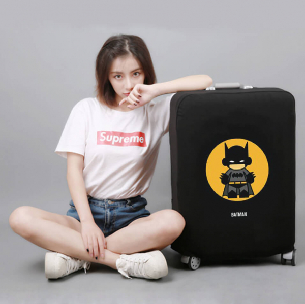 Top9 旅行行李箱保護套