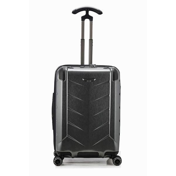 【Traveler's Choice】21吋行李箱|2019第二代新款SILVERWOOD II Traveler's Choice,21吋行李箱