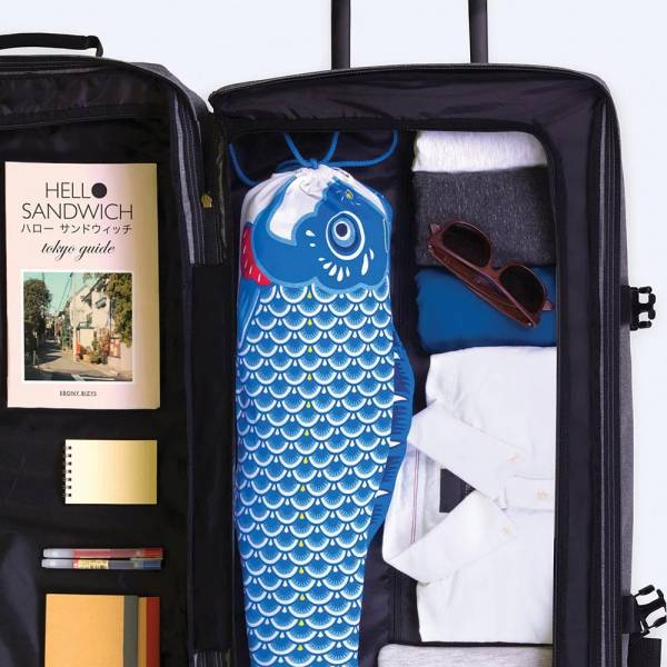 【DOIY】文青造型旅行袋|收納袋 DOIY,收納袋