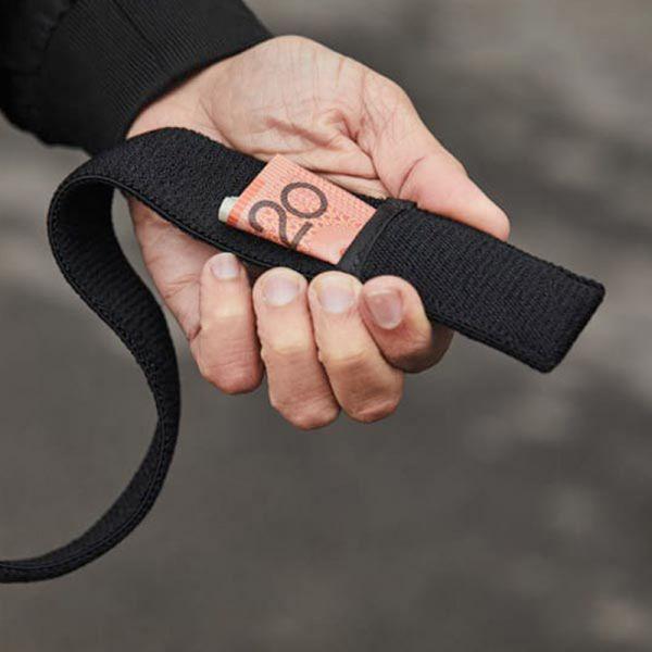 【ALPAKA 澳洲包】Stealth Belt 隱身磁扣防盜腰帶|總代理公司貨