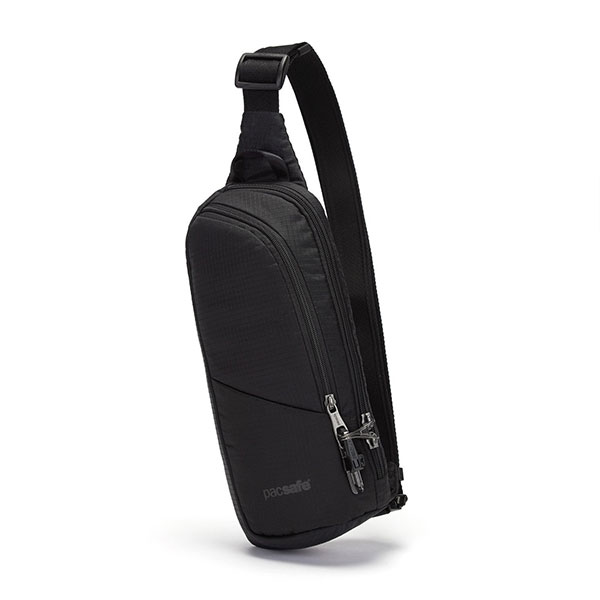 【Pacsafe】防盜斜肩包 | Vibe 150 斜背包/旅行背包 pacsafe,斜肩包,防盜包