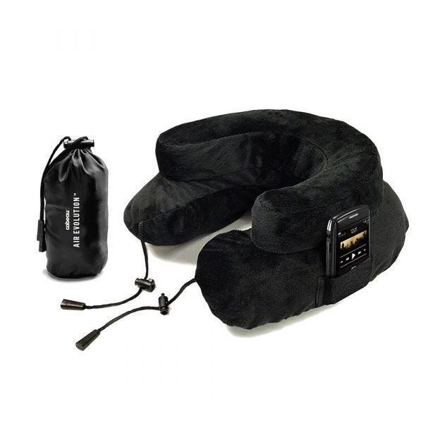 【Cabeau】專利進化護頸充氣枕 2.0