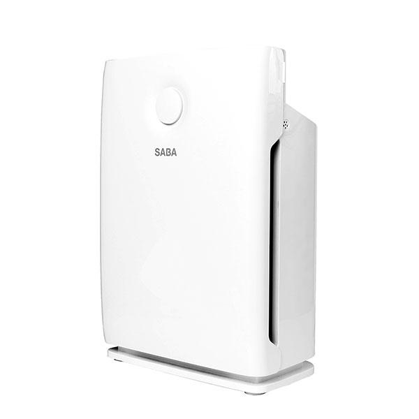 【領券折150】德國SABA 抗過敏偵測PM2.5空氣清淨機 (SA-HX02)
