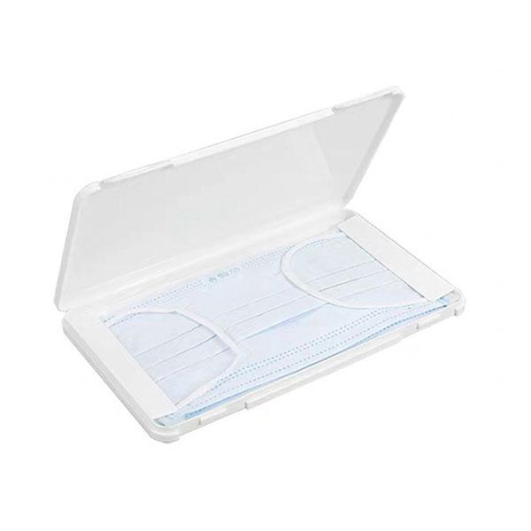 口罩防塵收納盒|口罩盒