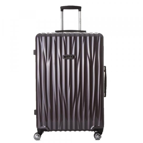 【NaSaDen納莎登】28吋鋁框海德堡行李箱 行李箱,納莎登,NaSaDen