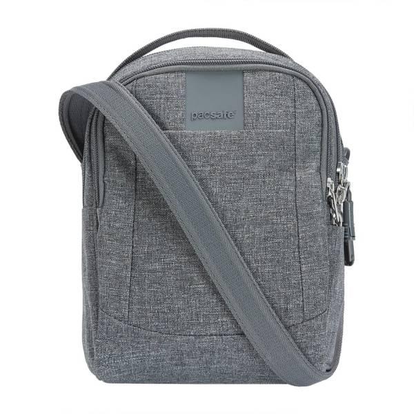 【Pacsafe】休閒斜肩包Metrosafe LS100 斜背包/旅行背包 休閒斜背包,斜背包,Pacsafe