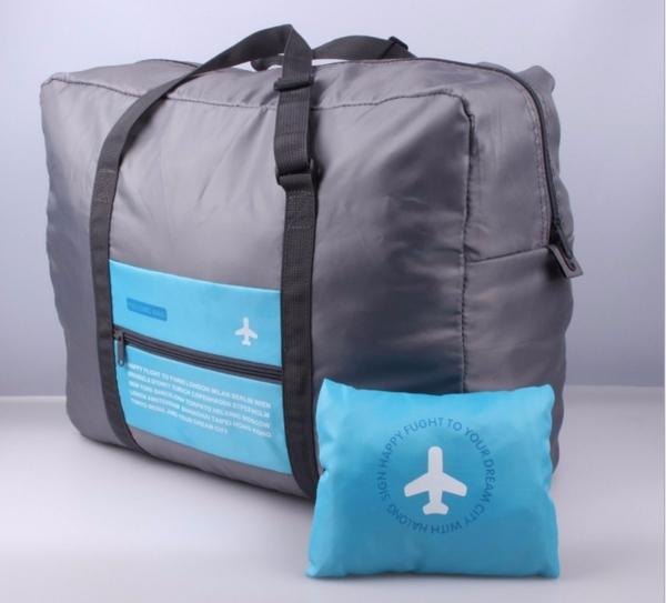 【韓版】旅行購物必備|多功能收納拉桿包 (43L)|行李箱手提拉桿推薦 拉桿包,旅行收納,旅行箱拉桿包,收納拉桿包