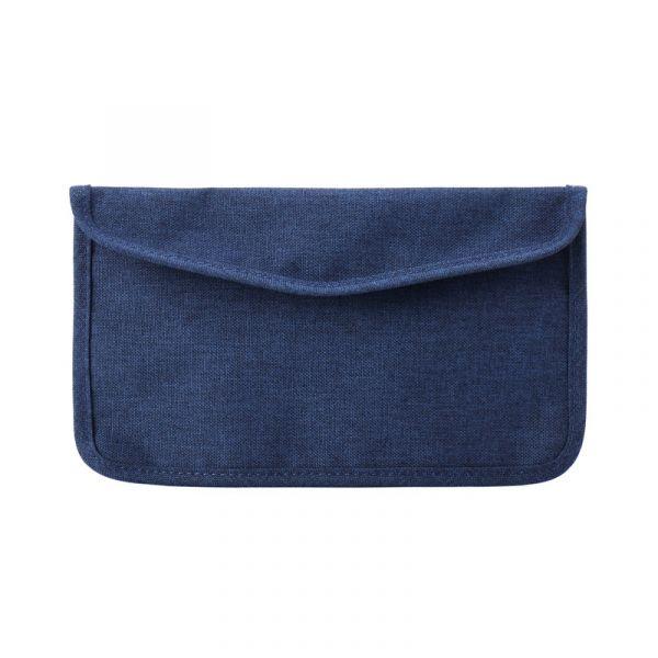 【BOTTA DESIGN】大容量布口罩收納袋