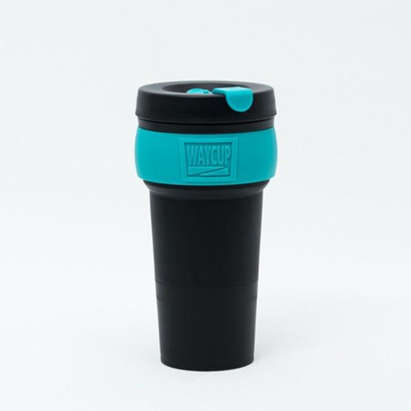 【WAYCUP威客杯】環保伸縮杯|折疊杯