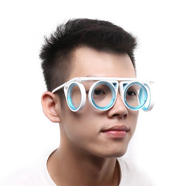 【塞車必備】防暈車眼鏡|防暈船眼鏡 液體眼鏡 防暈眼鏡