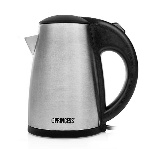 【PRINCESS 荷蘭公主】雙電壓旅行電熱水壺 旅行電熱水壺