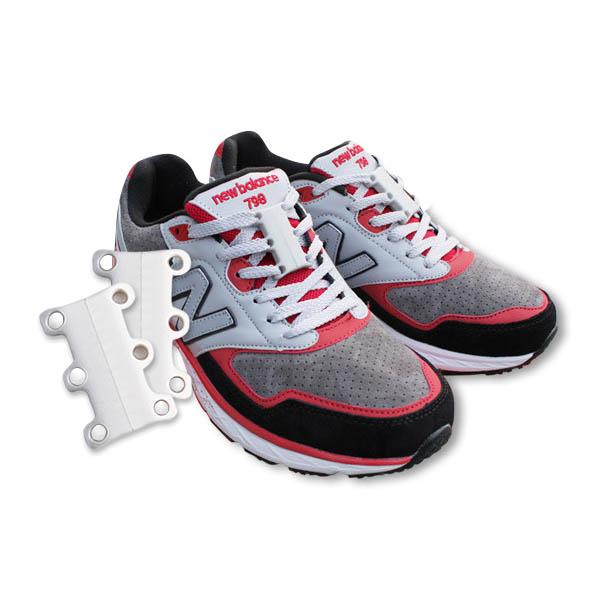 懶人強磁鞋帶扣|強磁鞋帶扣 旅行必備,鞋扣,鞋帶扣,強磁鞋帶扣