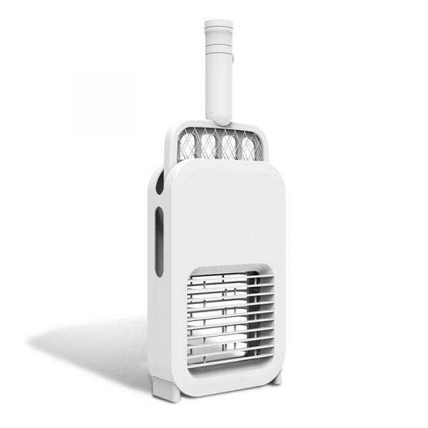 滅蚊燈電蚊拍二合一|捕蚊拍 滅蚊拍 捕蚊器 充電式捕蚊燈 吸蚊燈