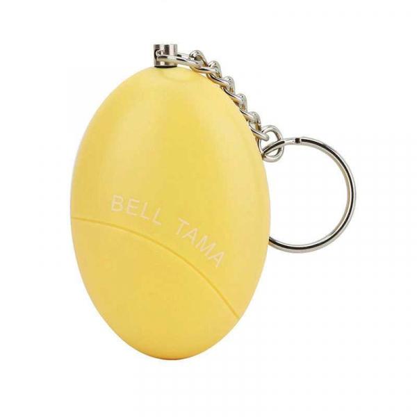 【旅行安全必備】防狼警報器 拉環鑰匙扣防護 警報器,防狼警報器,鑰匙扣