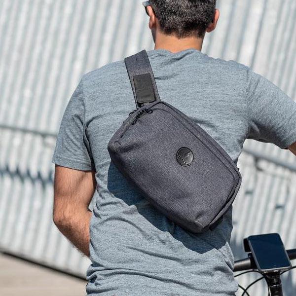 【澳洲ALPAKA】Go Sling Pro (第二代)防盜機能側背包 斜背包/旅行背包 防盜包,防搶包,腰包,澳洲ALPAKA