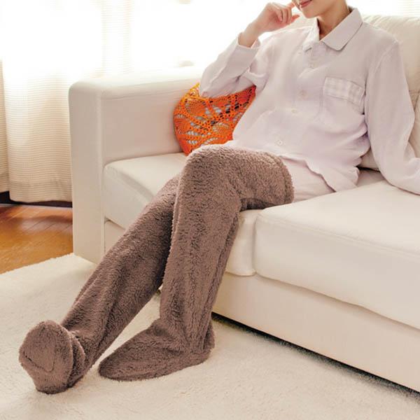 【Alphax】【日本空運來台】腳部保暖健康套 襪子,保暖襪,日本