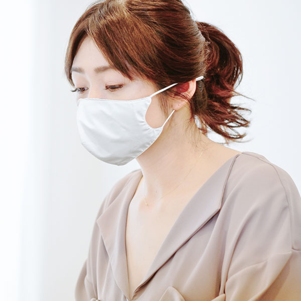 【JOYOUNG】抑菌銅纖維口罩(透氣舒適款)