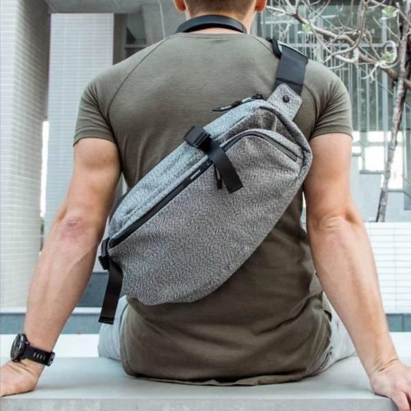 DaySling2.0背包