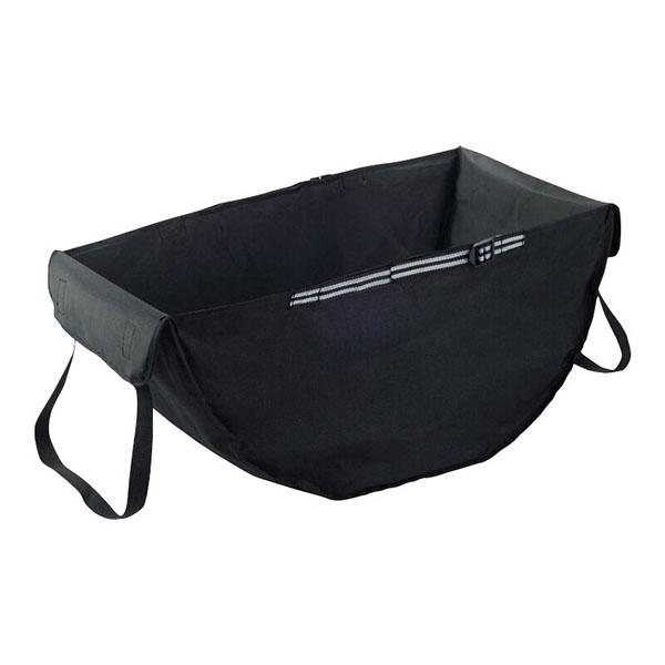 【すごい】日本汽車吊床袋|汽車收納購物兩用袋 大容量儲物袋 防側翻購物袋 椅背收納袋 手提購物袋