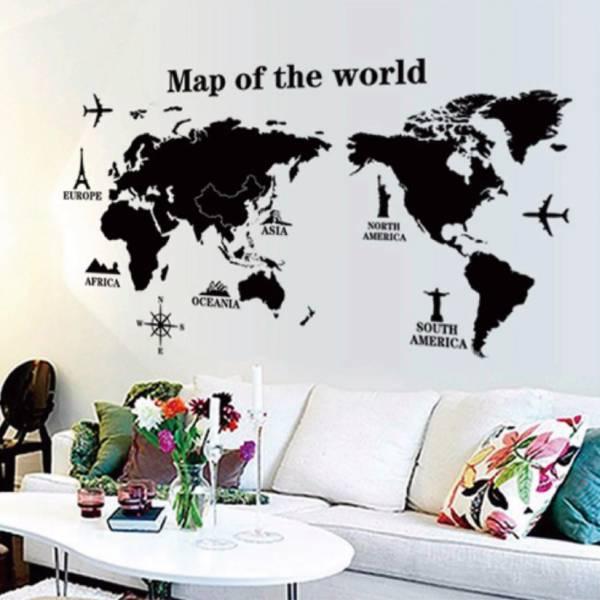【環遊世界地圖】旅行時尚F4世界地圖壁貼牆面佈置 四款設計|旅行地圖牆貼設計 地圖壁貼, 世界地圖壁貼哪裡買, 世界地圖立體壁貼, 世界地圖壁貼大, 世界地圖壁紙, 地圖製造make world, 創意壁貼, 世界地圖壁掛, 世界地圖裝飾, 世界地圖壁幔