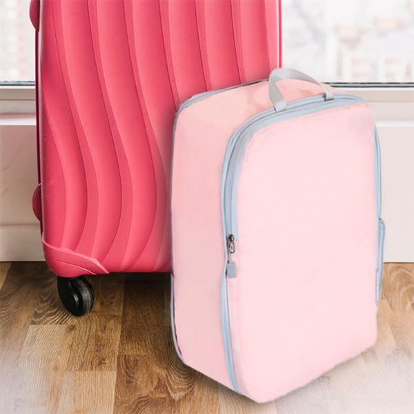 『HOW強』衣服收納壓縮袋特大件 旅行收納,衣服收納,HOW強