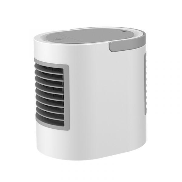【Chiller】極簡歐式空調扇|隨身水冷風扇