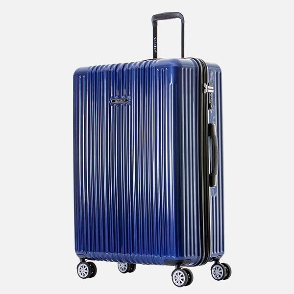 【NaSaDen納莎登】26吋新無憂行李箱|TSA海關鎖 行李箱,TSA美國海關認證密碼鎖,納莎登