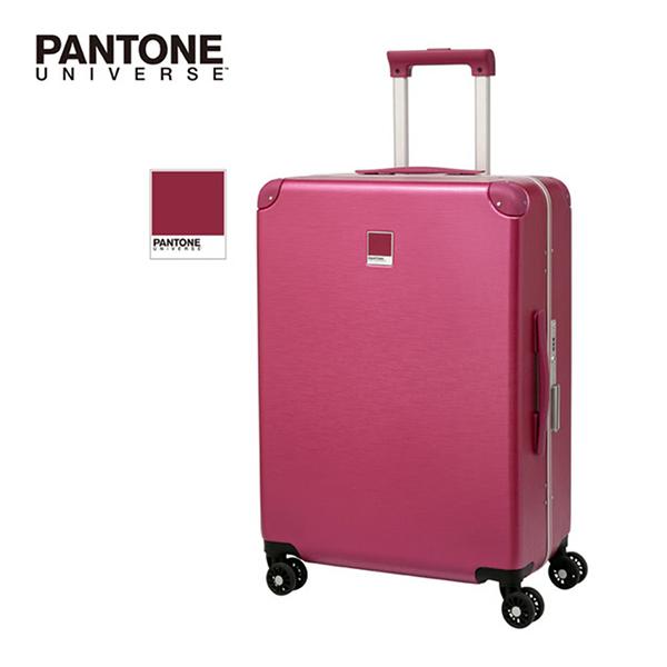 【PANTONE UNIVERSE】20吋輕奢鋁框箱 PANTONE,25吋行李箱