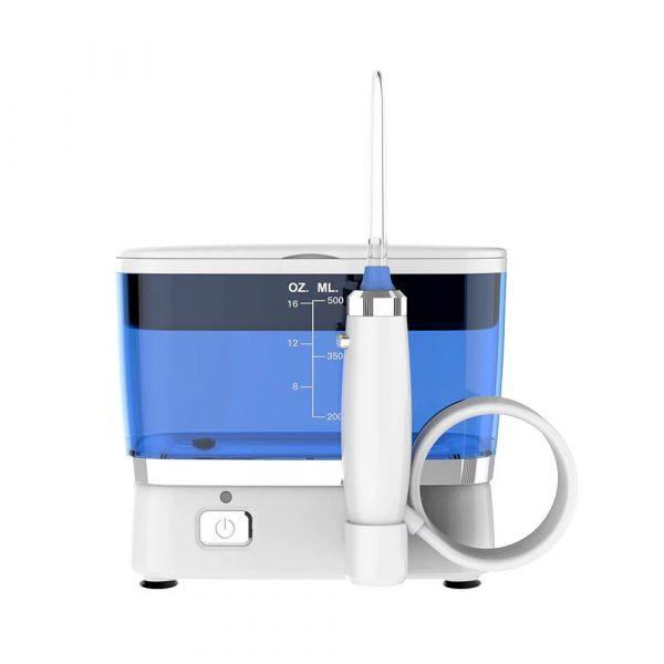 【KINYO】攜帶型家用健康沖牙機 (IR-1005)