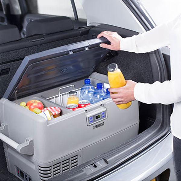 【PRINCESS 荷蘭公主】行動冰箱|高效智能壓縮機 33L 行動冰箱,移動冰箱,荷蘭公主