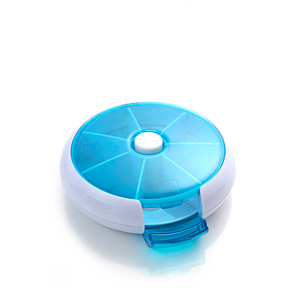 迷你分裝藥盒|PP材質 總重51g 迷你藥盒