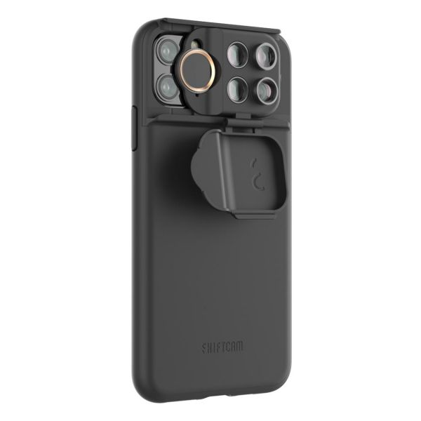 【ShiftCam 2.0】 iPhone 11 Pro 旅行攝影組|手機廣角鏡頭組