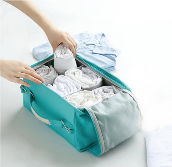 【人氣推薦】旅行移動衣櫃包 旅行收納,移動衣櫃,衣櫃收納