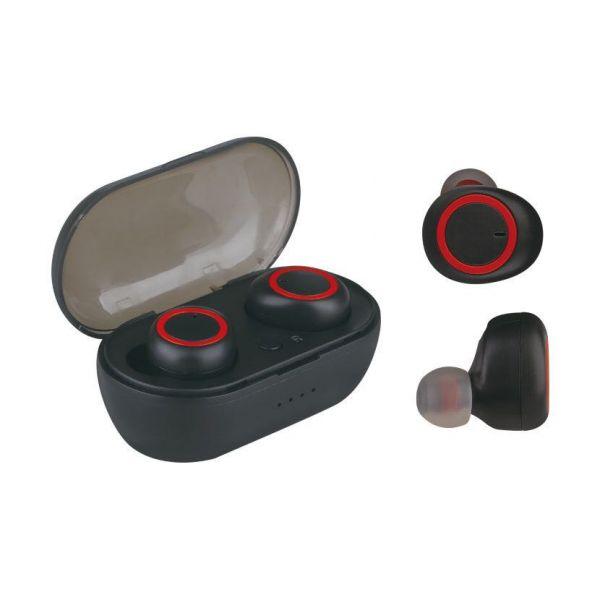 【人因科技】真無線藍牙耳機 BW10KR 新一代秒連TWS藍芽耳機
