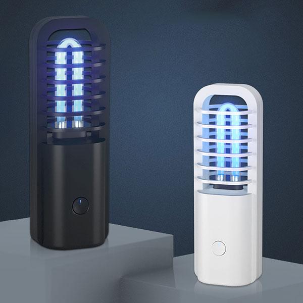 【UV Stand】紫外線消毒燈(黑/白)紫外線臭氧高效殺菌【正版】