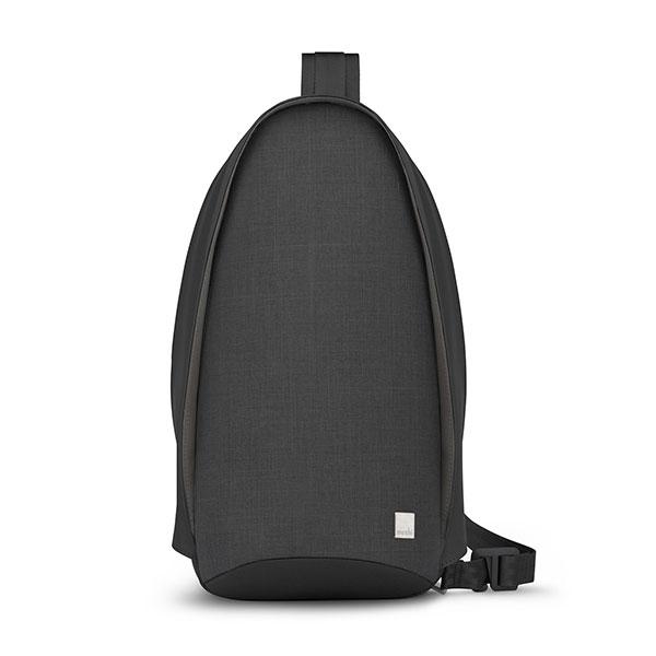 【Moshi】Tego 城市行者系列 - 防盜單肩隨行包/斜背包/旅行背包