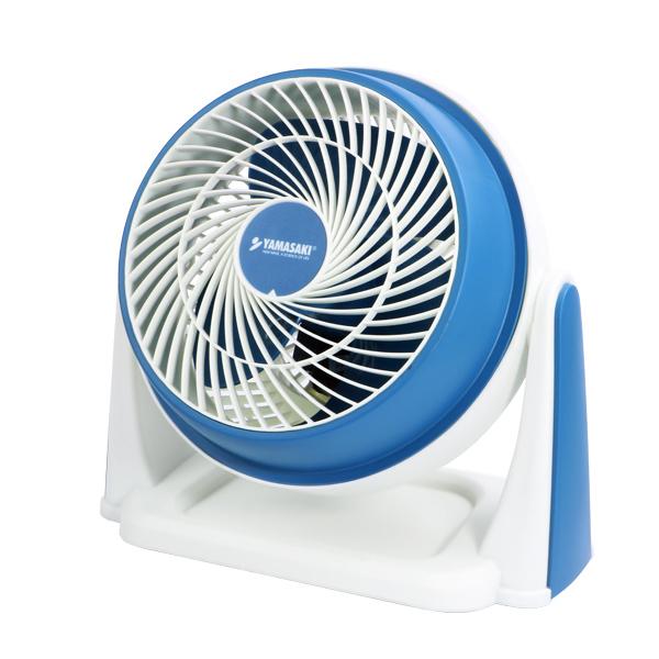 【YAMASAKI】(現貨) 山崎強力渦旋氣流循環扇 (SK-F9) 氣流扇 對流扇