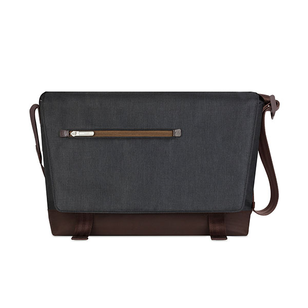 【Moshi】Aerio 時尚郵差包/斜背包/旅行背包