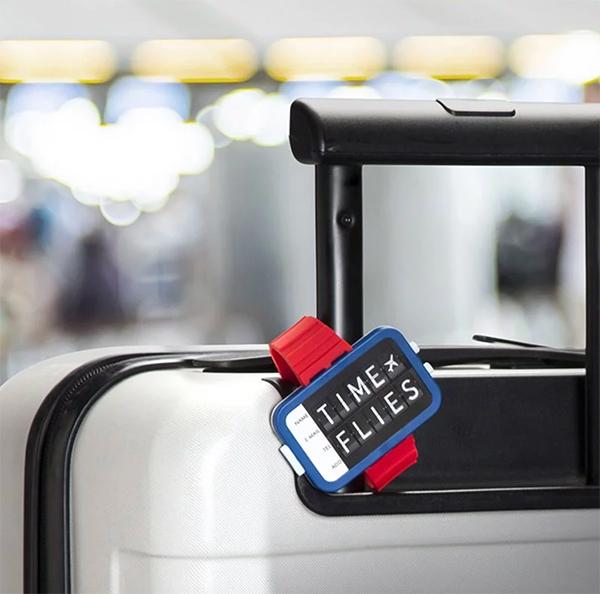 【OTOTO】旅行時光行李吊牌 旅行吊牌,OTOT,旅行時光