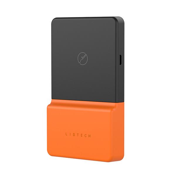 【美國 BricksPower】隨行無線充電磚|隨充隨走移動式無線充電板 無線充電