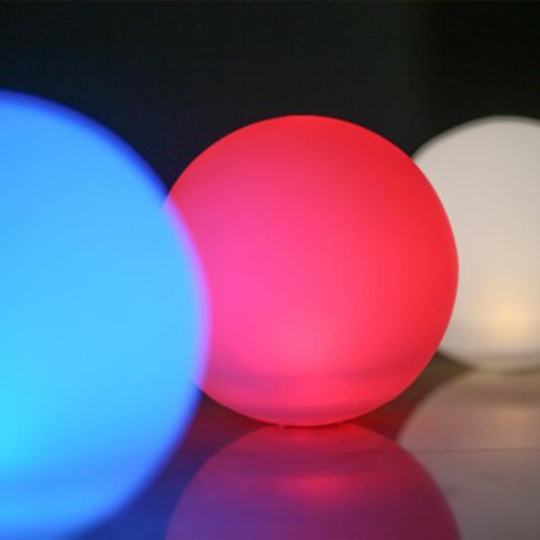 MOGICS Coconut折折燈-七彩燈