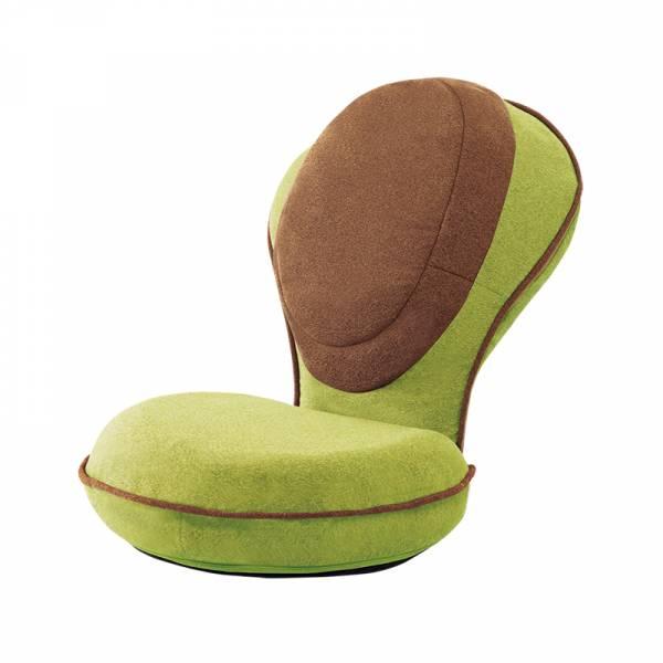 【PROIDEA】背筋健康美姿美儀調整椅 GUUUN|小沙發 靠腰坐墊