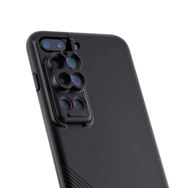 【ShiftCam 2.0】iPhone 7 Plus/8 Plus–6合1旅行攝影組|紅點設計獎 ShiftCam,iPhone 7,旅行攝影