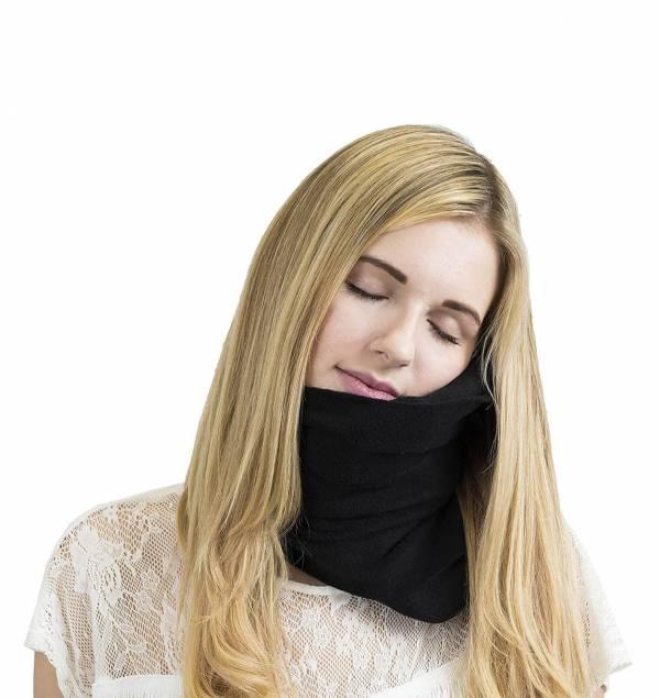 護脖頸巾 Travel Pillow 護脖頸巾,travel pillow,旅行枕,U型枕,頸枕