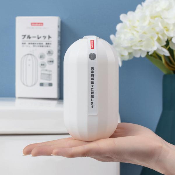 【日本Imakara】馬桶清潔神器